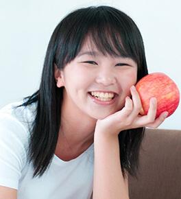 歯周病治療を積極的におこない、予防に力を